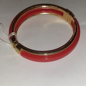 Vintage Hindged Bangle Bracelet
